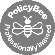Grey_PolicyBee_Badge